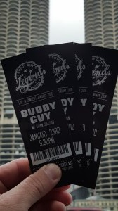 2016 Buddy Guy Tickets